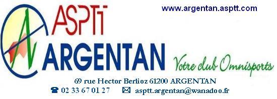 ASPTT Argentan